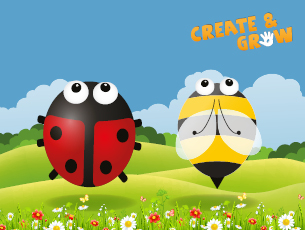 Create and Grow Summer Holidays - Week 6 - Woking