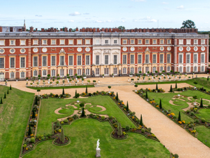 Royal Gardening Experience  - Hampton Court