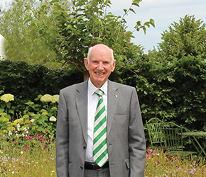 Tea & Talk with Colin Squire  - West Horsley