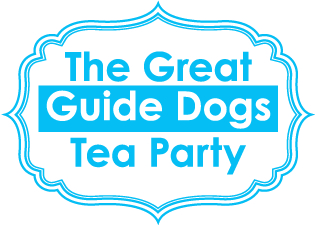 Great Guide Dogs Tea Party Crowborough